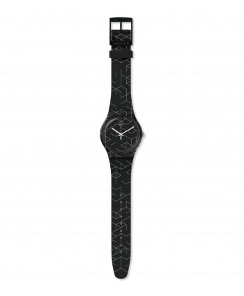 Orologio Swatch CNOSSO SUOB161