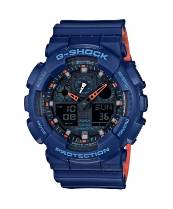Orologio Casio G-SHOCK Classic GA-100L-2AER