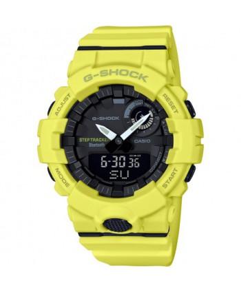 Orologio Casio Multifunzione G-Shock GBA-800-9AER