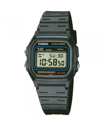 Orologio CASIO Collection Men W-59-1VQES