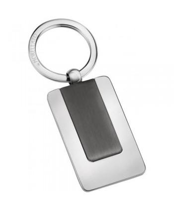Portachiavi Morellato Uomo Squared tag