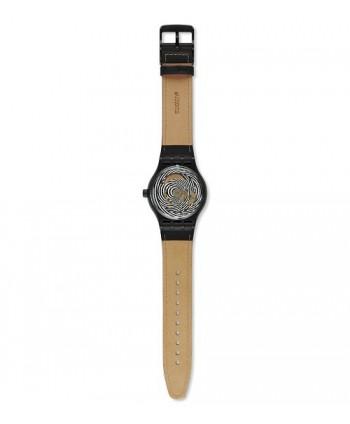 Orologio Swatch Sistem Black SUTB400