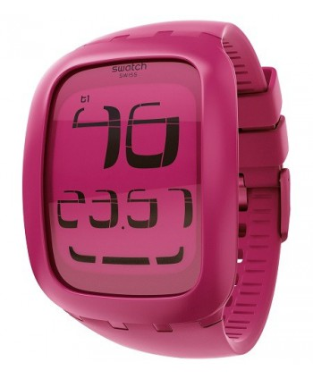 Orologio Swatch Touch Pink SURP100