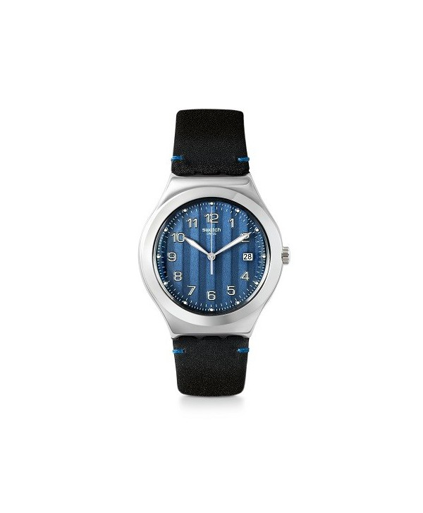 OROLOGIO SWATCH IRONY HAPPY JOE CÔTES BLUES