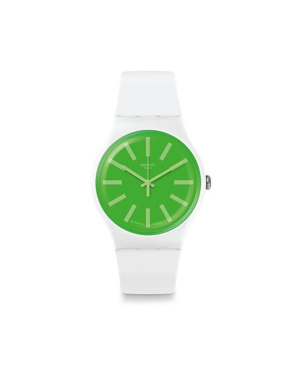 Orologio Swatch GRASSNEON