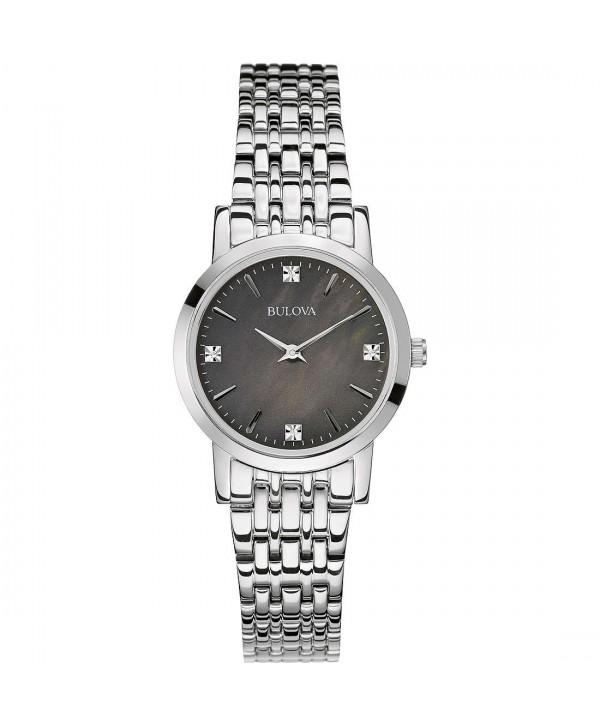 Orologio Bulova Donna Diamanti Classic