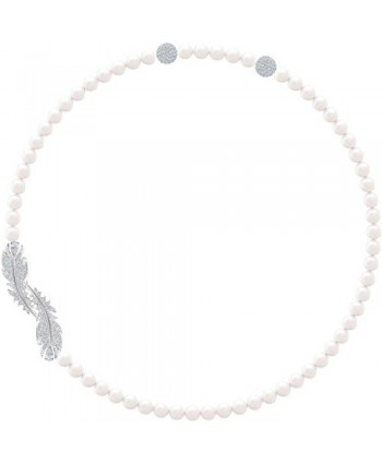 Collana Swarovski Nice Pearl