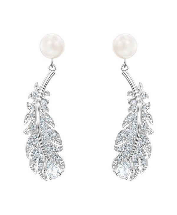 Orecchini Swarovski Nice Pearl