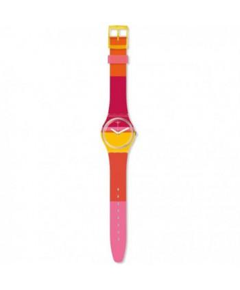 Orologio Swatch Roug'Heure