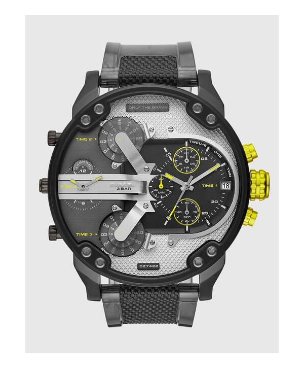 Orologio Diesel Mr. Daddy 2.0