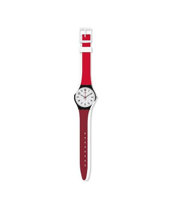 Orologio Swatch REDTWIST