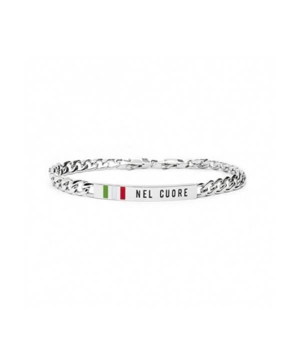 Bracciale Marlù Italia nel Cuore
