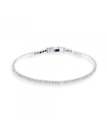 Bracciale Unoaerre Tennis Wedding