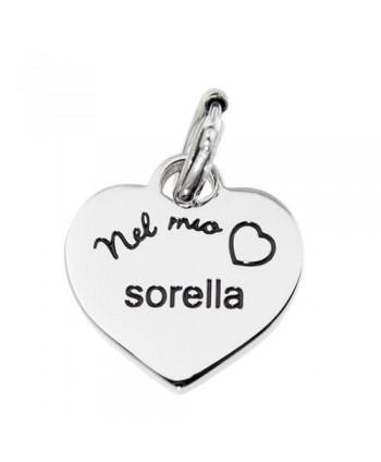 Ciondolo Marlù Sorella 15CH015