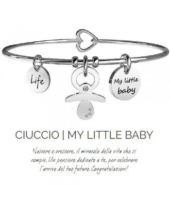 Bracciale My Little Baby 231668