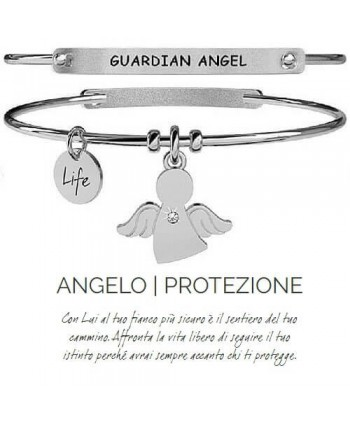 Bracciale Kidult Angelo/Protezione 231669