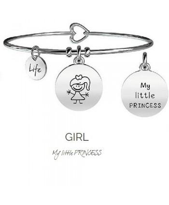 Bracciale Kidult Girl/My little Princess 231570