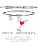 Bracciale Kidult Cocktail/Forever Party 731092