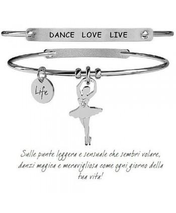 Bracciale Kidult Ballerina/Sensualità 231646