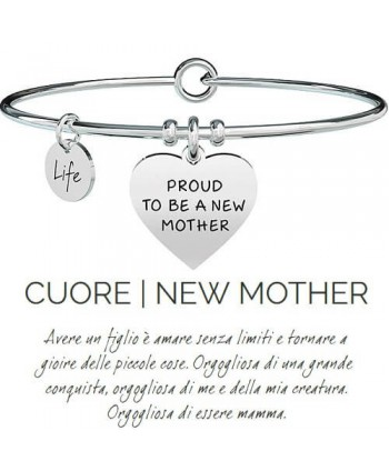 Bracciale Donna Kidult Special Moments 731369