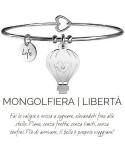 Bracciale Kidult Mongolfiera/Libertà 731087