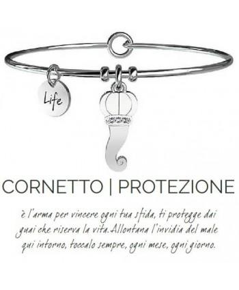 Bracciale Kidult Cornetto/Protezione 231551