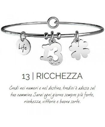 Bracciale Kidult 13/Ricchezza 231626