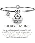 Bracciale Kidult Laurea/Dreams 231665