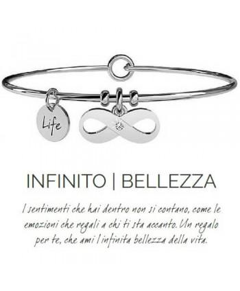 Bracciale Kidult Infinito/Bellezza 231678