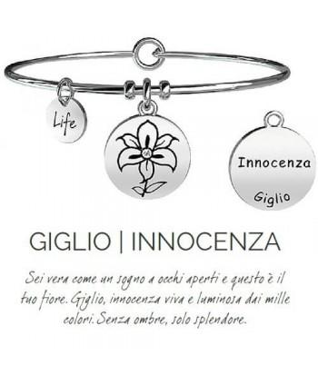 Bracciale Kidult Giglio/Innocenza 231618