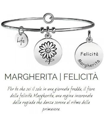 Bracciale Kidult Margherita/Felicità 231612