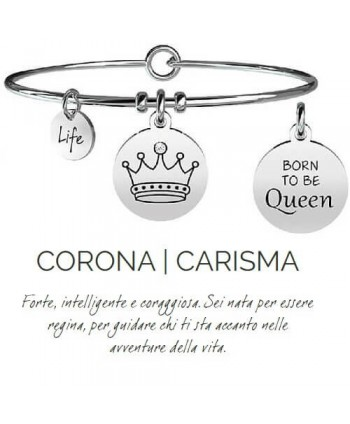 Bracciale Kidult Corona/Carisma 731257