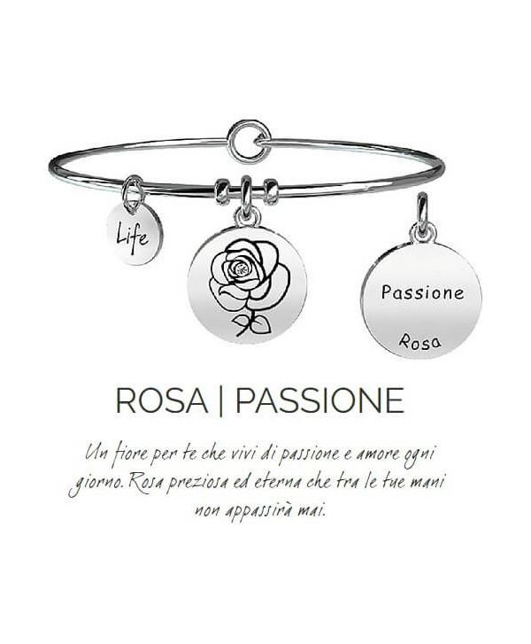 Bracciale Kidult Rosa/Passione 231610