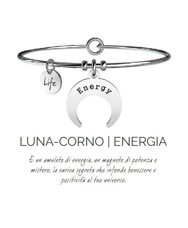 Bracciale Kidult Luna-Corno/Energia 731246