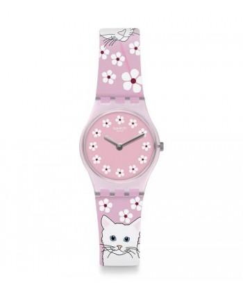 Orologio Swatch Minou Minou