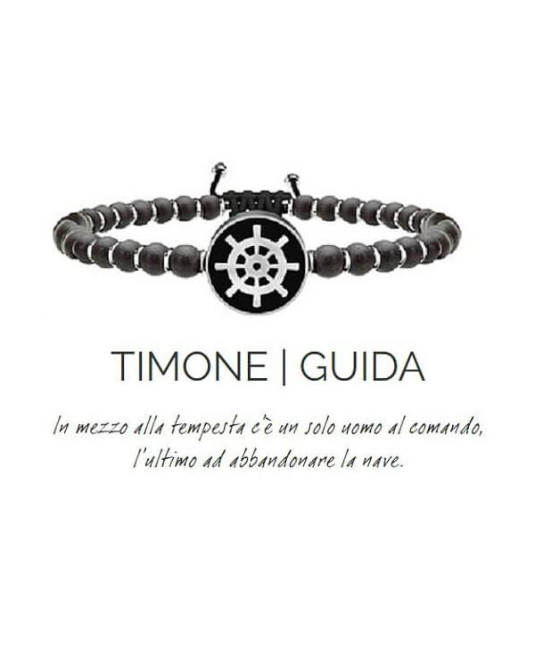 Bracciale Kidult Timone/Guida 731218
