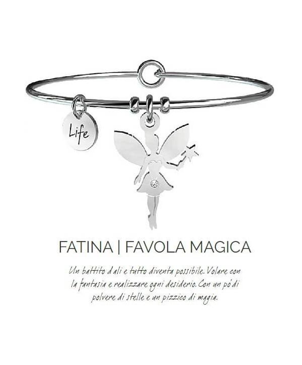 Bracciale Kidult Fatina/Favola magica