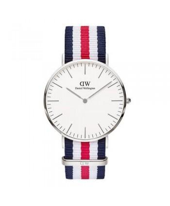Orologio Daniel Wellington Canterbury DW00100016