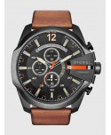 Orologio cronografo da uomo Diesel Mega Chief  DZ4343