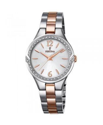 Orologio Solo Tempo Donna Mademoiselle F20247/1