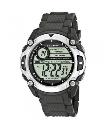 Orologio Calypso Digital For Man