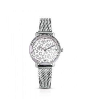 Orologio OPS BOLD ANIMALIER OPSPW-627