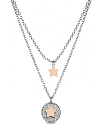 Collana OPS GLITTER COIN OPSCL-600