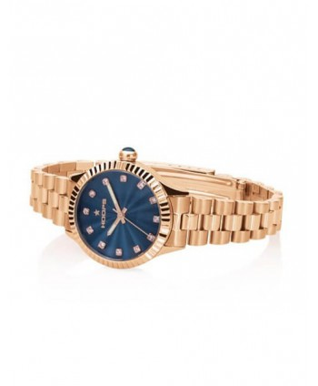 Orologio Hoops LUXURY DIAMONDS GOLD