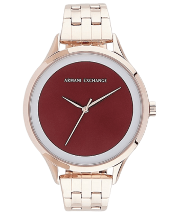 Orologio Armani Exchange Harper AX5609