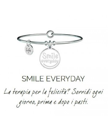 Bracciale Kidult Smile everyday 731612