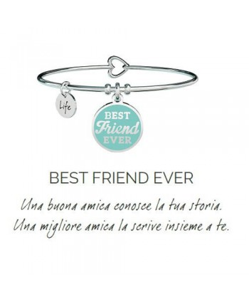 Bracciale Kidult Best Friend ever 731614