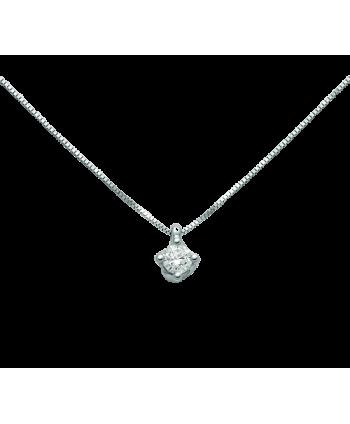 Collana Miluna Le Parure Diamanti CLD4086-002G7