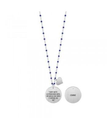 Collana lunga Kidult Ligabue Collection 751139