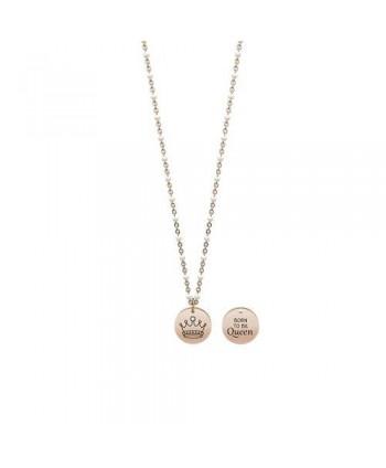 Collana Kidult Symbols Corona/Carisma 751095